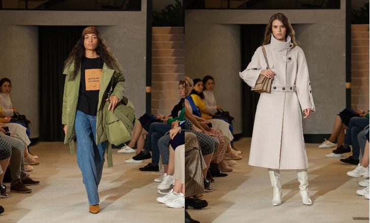 Фото №1 - Лыжные комбинезоны и идеальная верхняя одежда для зимы в коллекции Shi-Shi
