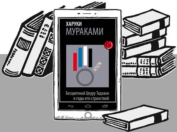 Фото №4 - 5 книг для вечернего чтения