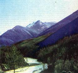 Фото №3 - БАМ пройдет по долине Чары