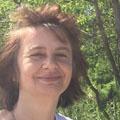 Лена Малыгина, корректор журнала и сайта Psychologies