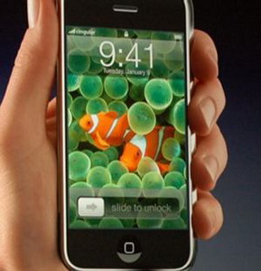 Фото №1 - Apple начинает продажи iPhone
