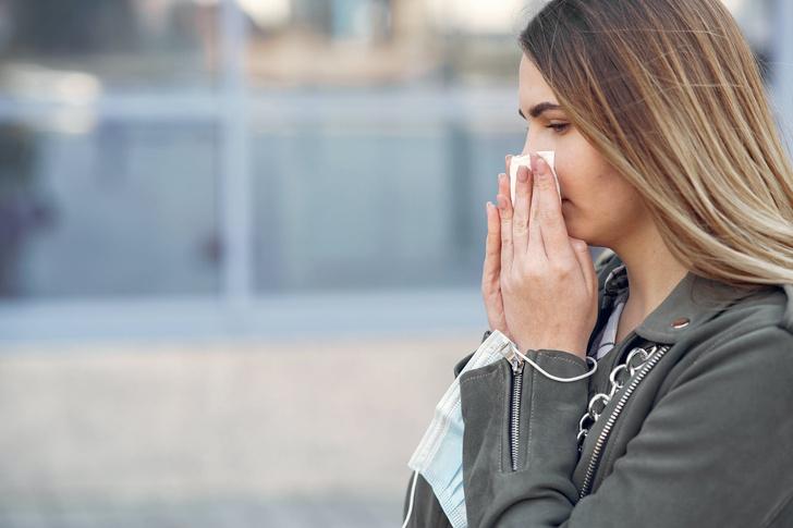 Британские ученые нашли связь между аллергией и психическими расстройствами