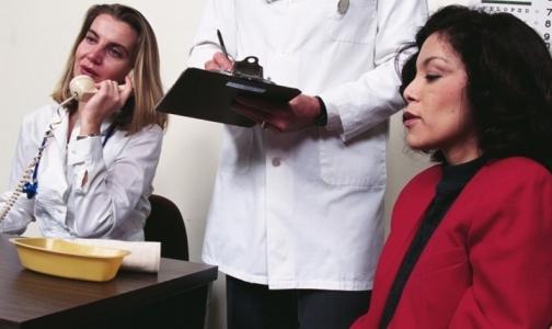 Фото №1 - Дежурные поликлиники, травмпункты и другие районные медучреждения 5 января