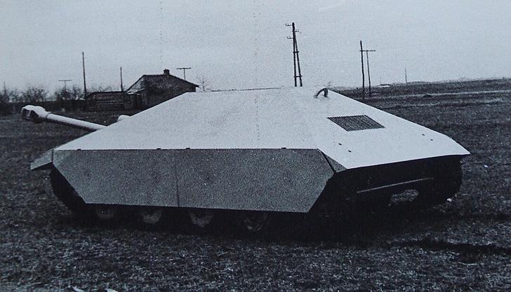 Фото №3 - Маленький гигант большого фронта. История немецкой самоходки «Хетцер»