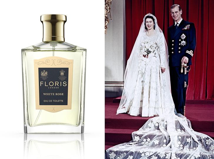 Фото №3 - Запах королевской свадьбы: какие духи выбирали для бракосочетаний принцессы