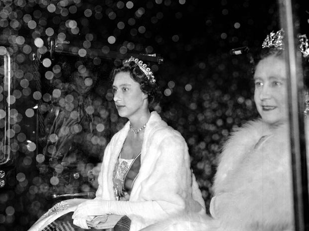 Фото №19 - Улыбчивая королева: 8 самых любопытных фактов о прабабушке принца Уильяма