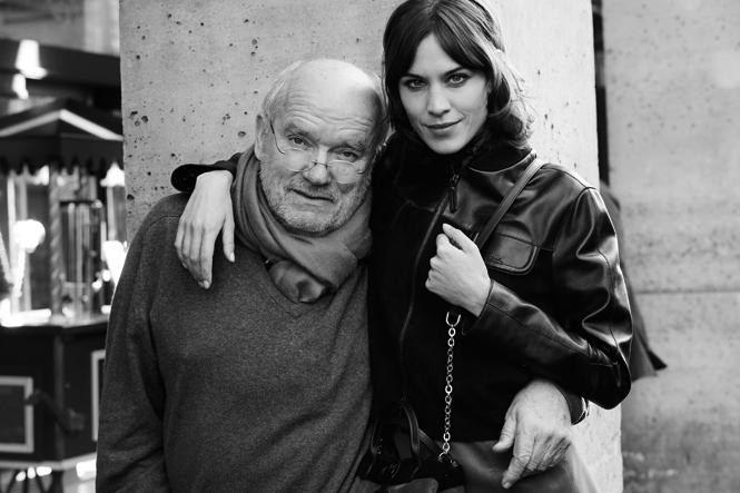 Фото №3 - Прогулки по Парижу: новая рекламная кампания Longchamp