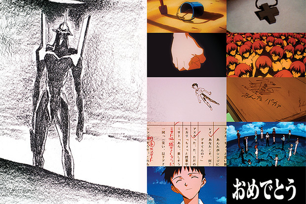 Фото №10 - Топ-10: Лучшие аниме-сериалы