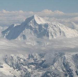 Фото №1 - Эверест могли покорить на три десятилетия раньше