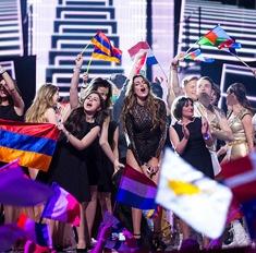 «Евровидение-2017» может пройти в Берлине, а не в Киеве