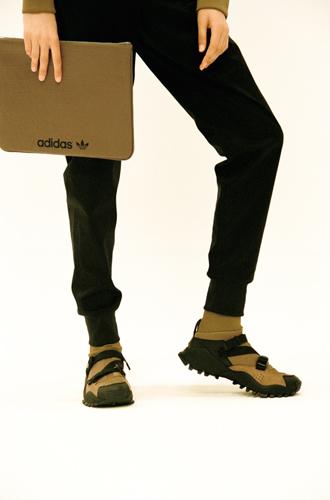 Фото №5 - Adidas Originals by Hyke: новая осенне-зимняя коллекция