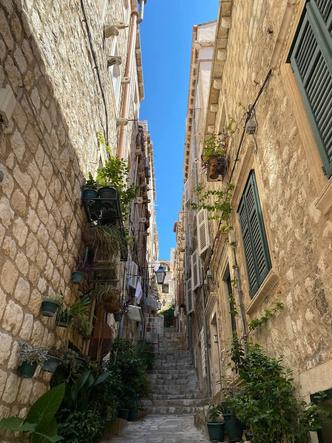 Фото №14 - Королевское спокойствие: как выглядит хорватский Дубровник в разгар пандемии и почему стоит поехать туда прямо сейчас