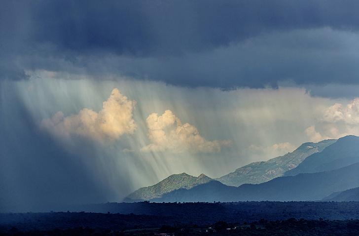 Фото №9 - Ветром голову надуло: Влияет ли погода на наш организм