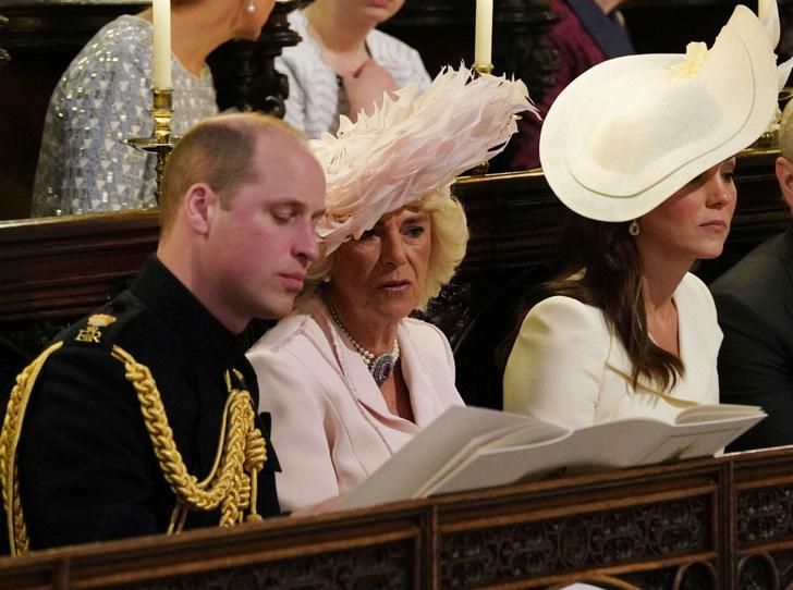 Фото №3 - От Каролины Монакской до Беатрис: 5 принцесс и королев, которые стали мачехами
