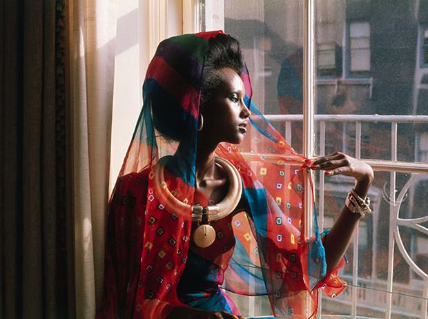 Фото №10 - Звезда Иман, или Как супермодель сделала Африку модной