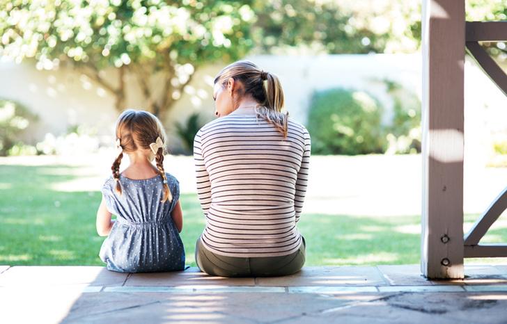 Что отвечать ребенку на вопрос о смерти