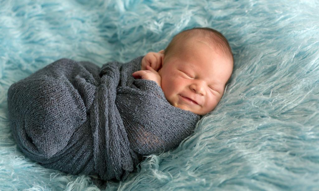 Синдром внезапной смерти младенца: 7 способов защитить малыша