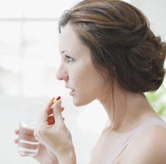 Какие витамины помогут от простуд