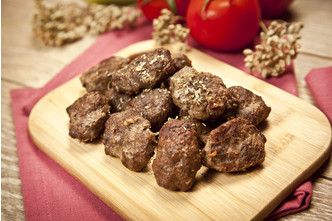 Фото №4 - Особенности турецкой кухни и 3 пошаговых рецепта от шеф-повара