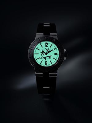 Фото №4 - Танцы до рассвета: Bvlgari представил новую коллекцию часов, посвященную Стиву Аоки