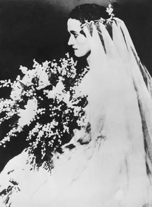 Фото №5 - Эдуард и Уоллис: девушка или корона