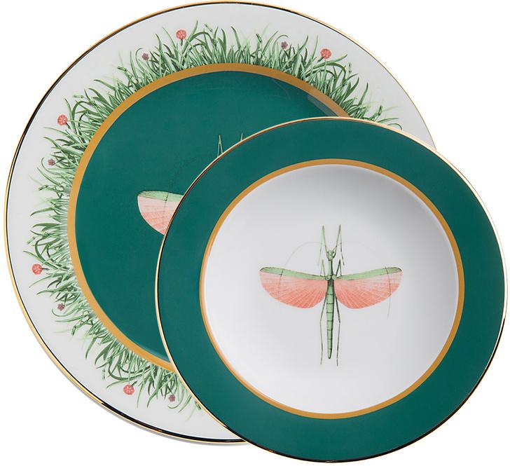Фото №6 - Лучшие тарелки для летнего застолья