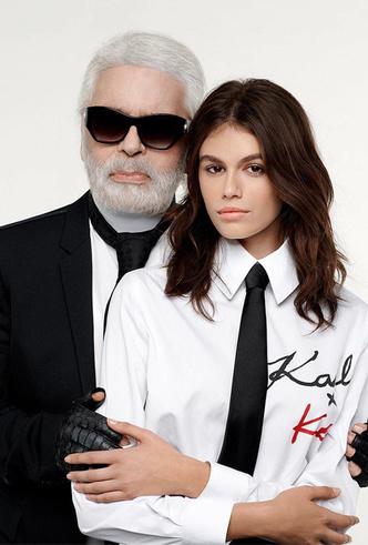 Фото №77 - Амбассадоры Карла: самые яркие посланницы Chanel