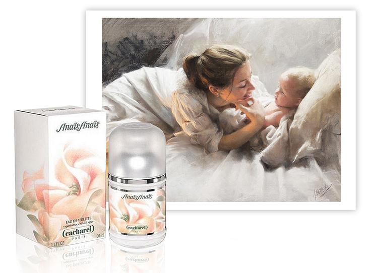Фото №13 - Запах матери: ароматы Эдипова комплекса
