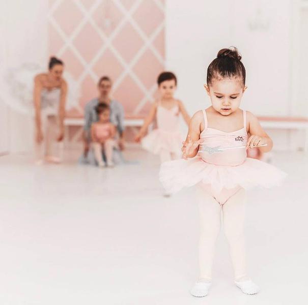 Фото №2 - Балетная студия: как выбрать осознанно