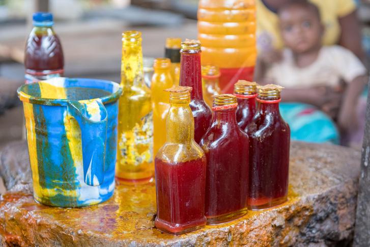 Фото №1 - Критическое масло: мифы и правда о пальмовом масле