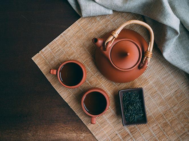 Фото №2 - Как правильно заваривать чай: 5 самых распространенных ошибок