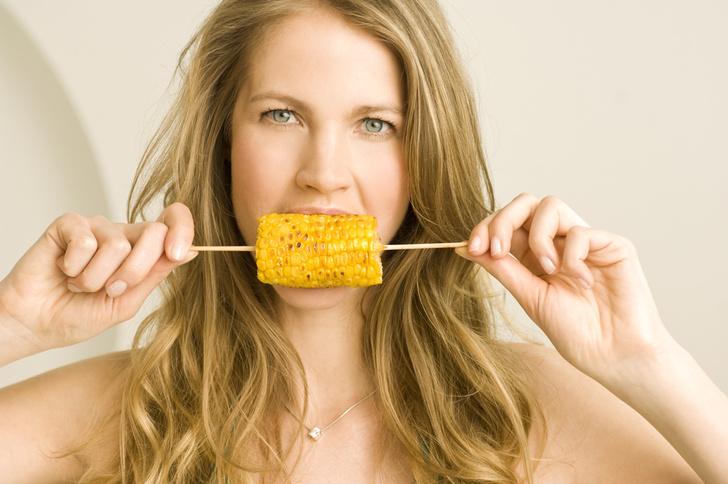 Фото №2 - Можно ли похудеть на кукурузе: мнение диетолога