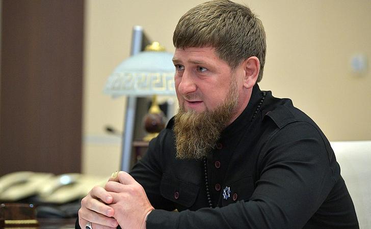 Фото №1 - Рамзан Кадыров потребовал, чтобы ООН наказала США за нарушение прав человека