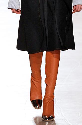 Фото №15 - Самая модная обувь сезона осень-зима 16/17, часть 2