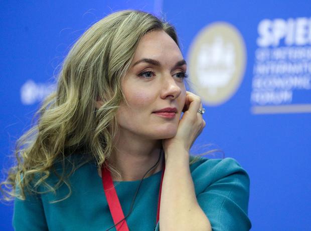 Фото №1 - Золотая семерка: как выглядят и живут наследники самых богатых людей России