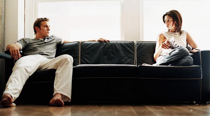Как жить в гармонии с партнером, опираясь на семейную историю?