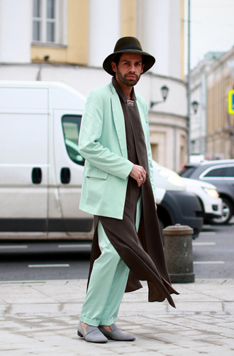 Фото №18 - Public talk: Street Style – 10 лет на улицах города