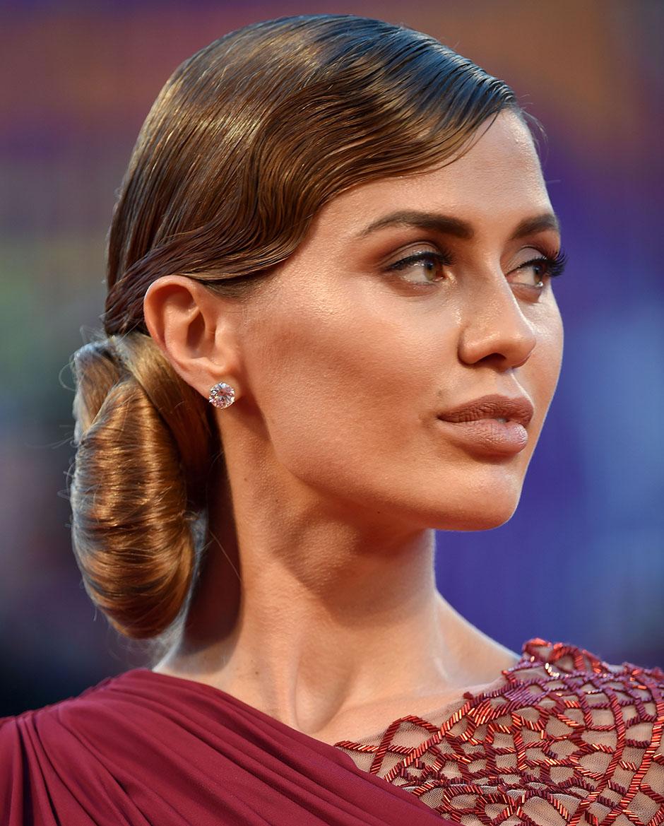 Виктория Боня, 36 лет