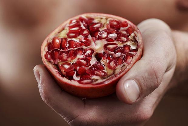 Фото №4 - Сезон моно-диет: поздние фрукты и ягоды для похудения