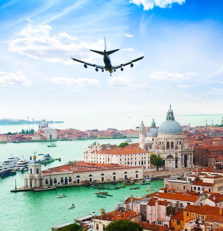 Фото №1 - Названы худшие страны Европы по обеспечению безопасности полетов