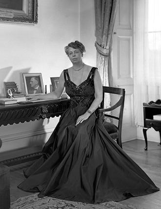 Фото №7 - От Жаклин Кеннеди до Мишель Обамы: 6 Первых леди США ирландского происхождения