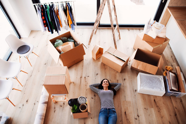 Фото №2 - My Space: 9 ошибок в интерьере, которые угрожают красоте и безопасности твоей квартиры