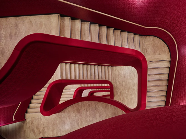 Фото №11 - Herzog & de Meuron: реконструкция концертного зала XIX века