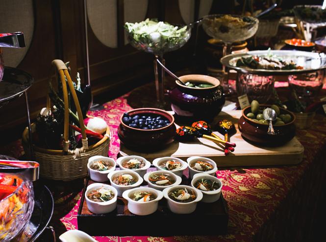 Фото №3 - «Метрополь» приглашает на традиционный пасхальный обед