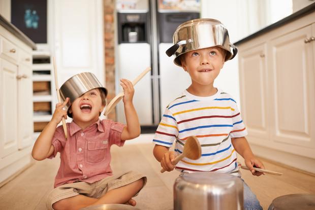 Фото №2 - Чем кормить ребенка: лучшее блюдо по знаку зодиака
