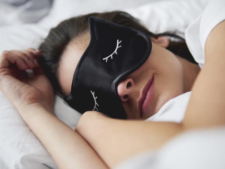 Фото №1 - О, мой сон: как избавиться от недосыпа