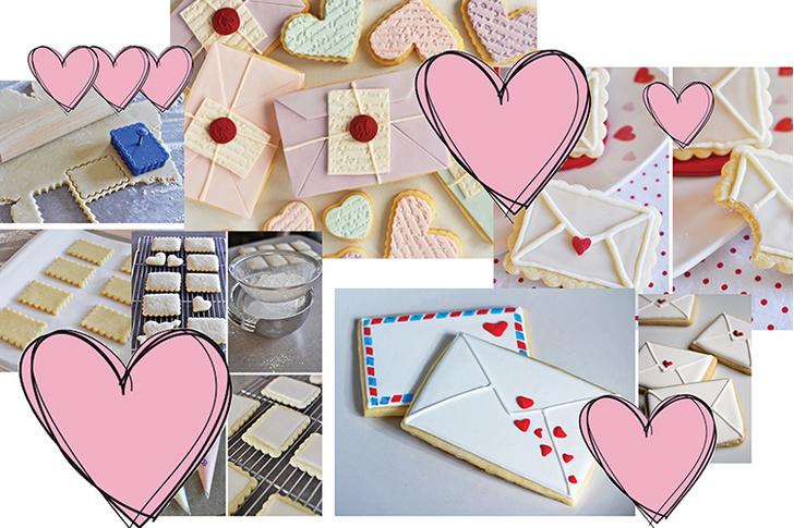 Фото №3 - 9 рецептов романтичных сладостей