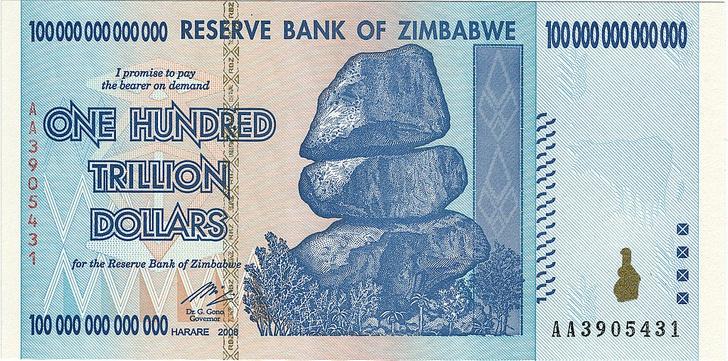 Фото №6 - Как деньги теряют ценность: 5 исторических примеров