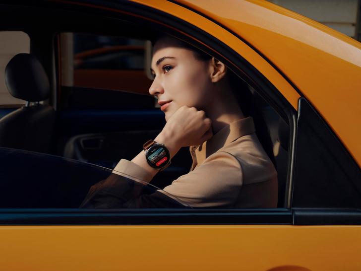 Фото №4 - Умный помощник на вашем запястье: 3 причины купить смарт-часы Huawei Watch 3