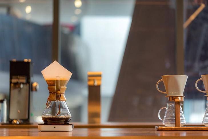 Фото №3 - По кофейку? Кофейные привычки и тренды в разных мегаполисах мира
